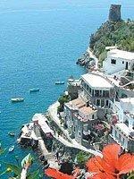 Неаполь. Италия