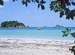 Сейшельские острова. Экзотический отдых - Сейшелы