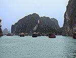 Вьетнам. Лонгхай