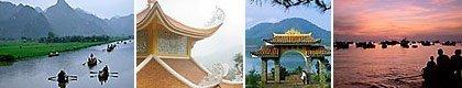 Вьетнам. Отдых во Вьетнаме
