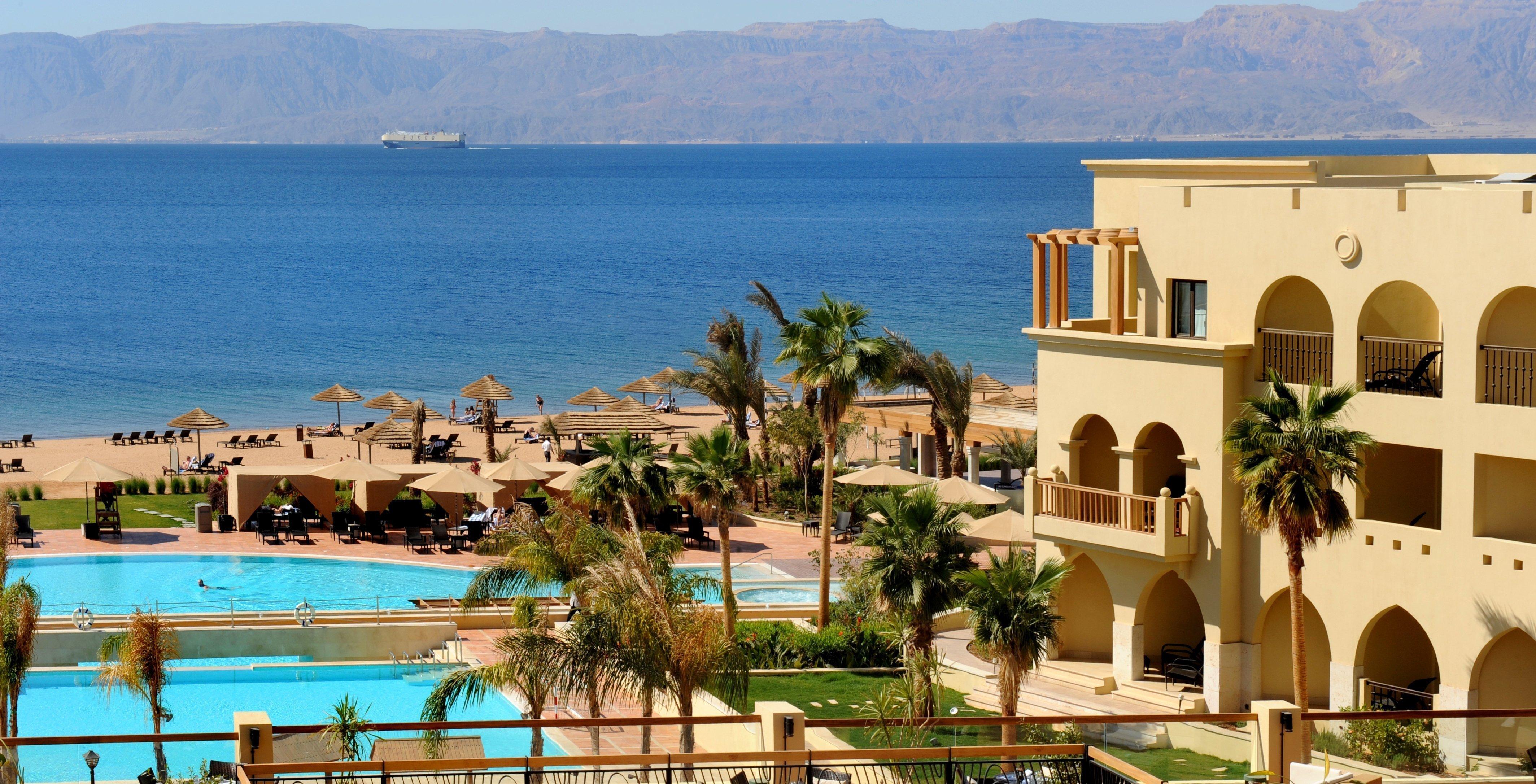 Отличный отель на Красном море!